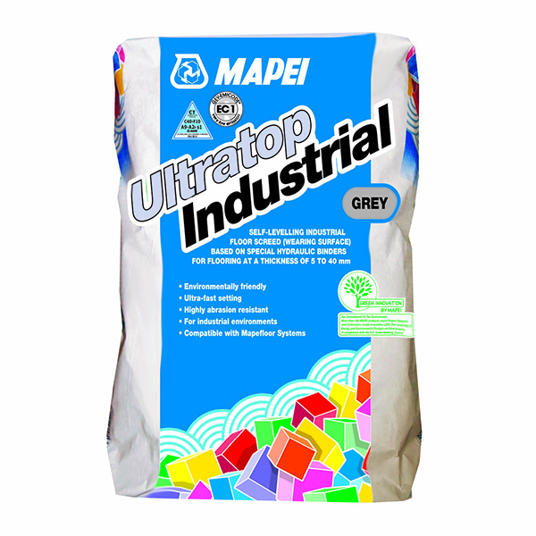 Mapei Ultratop Grey