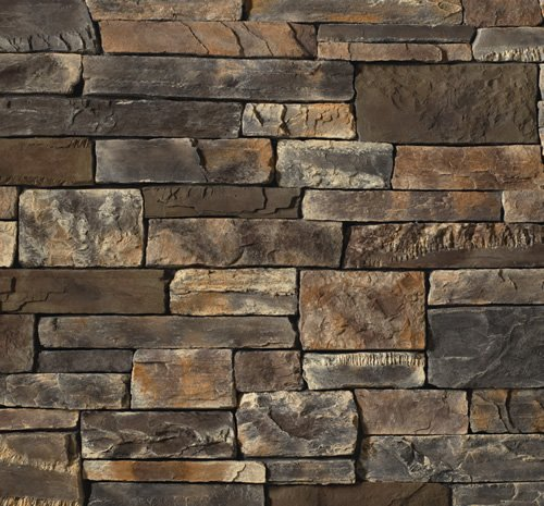 Cultured Stone Country Ledge Wolf Creek