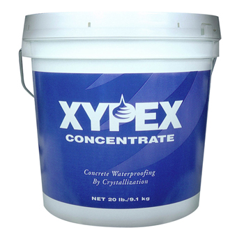 Xypex Concentrate 20 Lb Pail